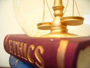 Кодекс професійної етики приватних виконавців