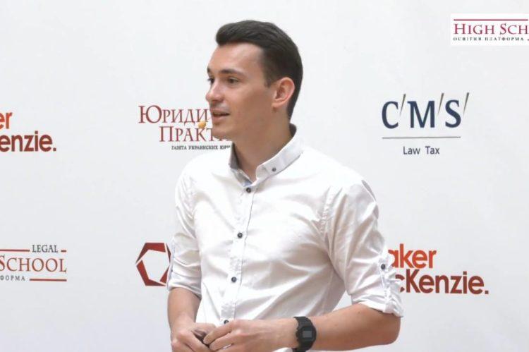Голова АВР Володимир Боєру